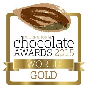 gold award 2015 Fruition