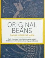 Papua Kerafat site